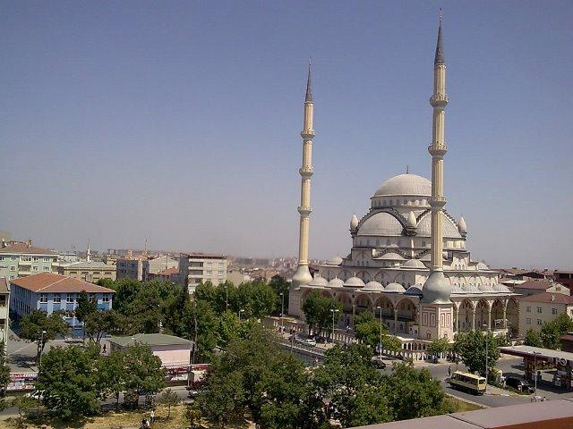 sultangazi